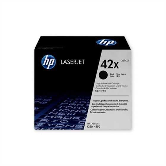 Originalni toner HP Q5942X 4250/4350 series