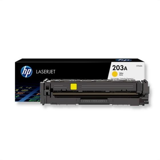 Originalni toner HP 203A y LJ CF542A