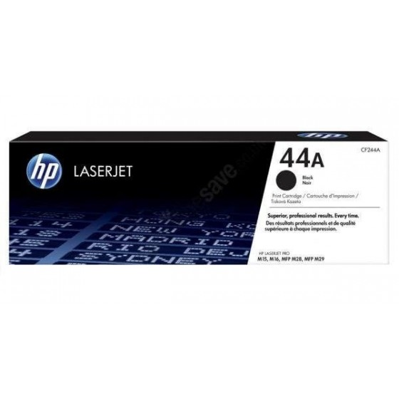 HP CF244A original toner