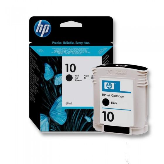 Originalna tinta HP C4844AE Bk 69ml No.10