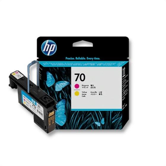 Originalna tinta HP C9406A Print 70 Mag Yell
