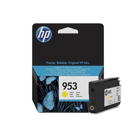 Originalna tinta HP F6U14AE No.953 Yellow