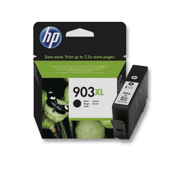 Originalna tinta HP T6M15AE No.903XL Black