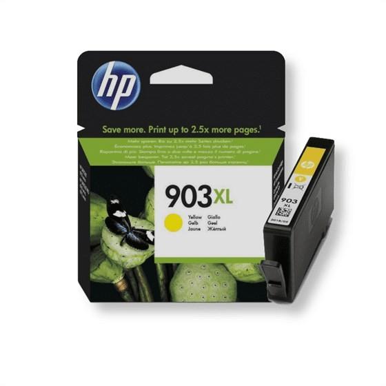 Originalna tinta HP T6M11AE No.903XL Yellow
