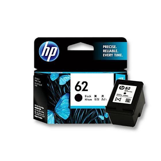 HP 62 C2P04AE Black original tinta