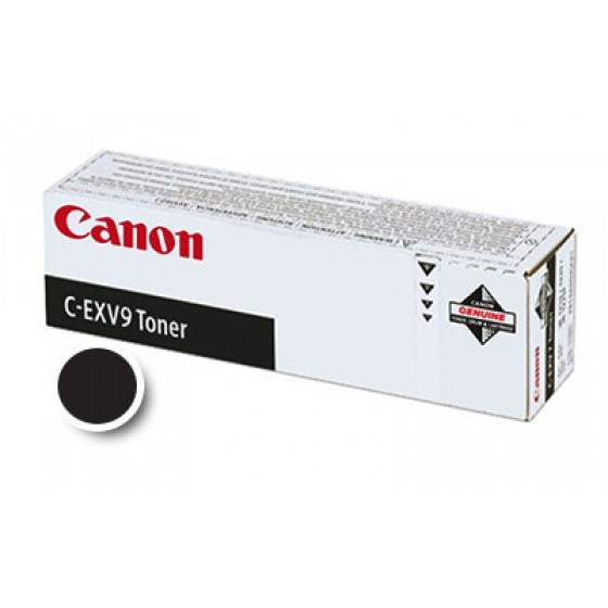 Originalni toner Canon CEXV9 Bk/GPR13
