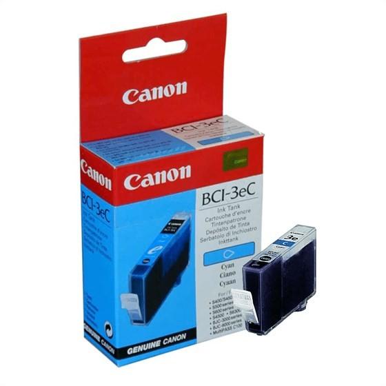 Originalna tinta Canon BCI3eC C 13ml Rok
