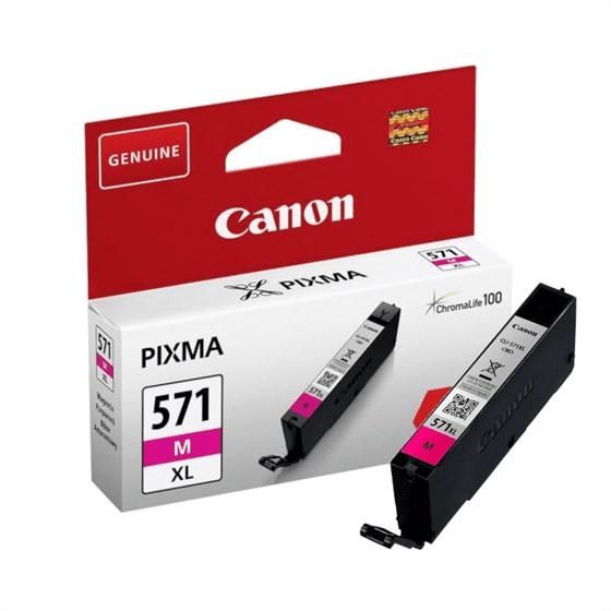 Originalna tinta Canon CLI571 XL Mag