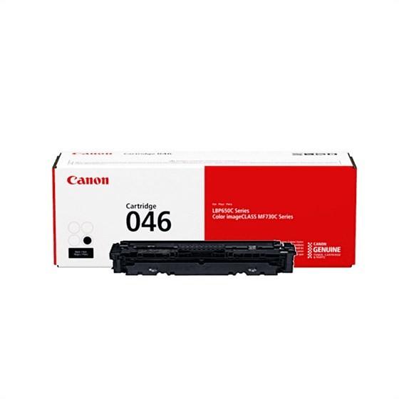 Originalni toner Canon CRG046B Bk
