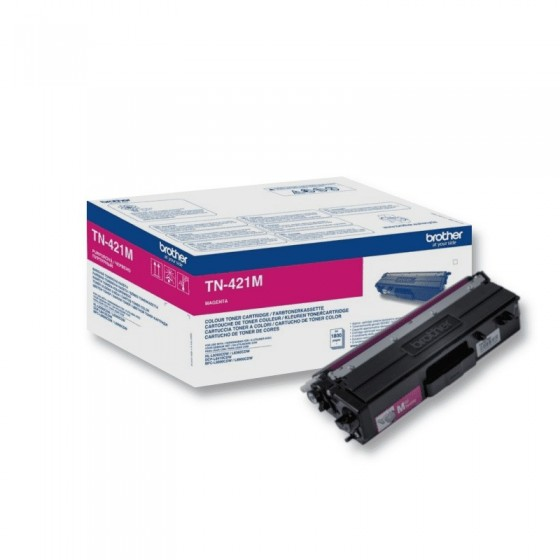 Originalni toner Brother TN421 M 1,8k