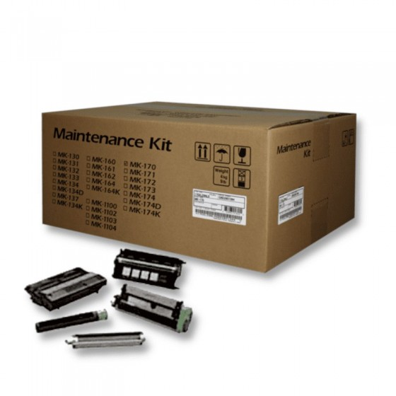Kyocera MK-170 Maintenance Kit original toner