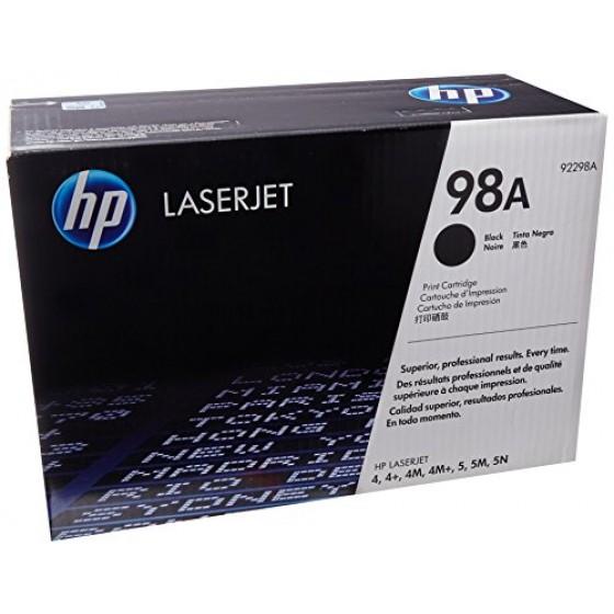 Originalni toner HP 92298A 4 (EX)