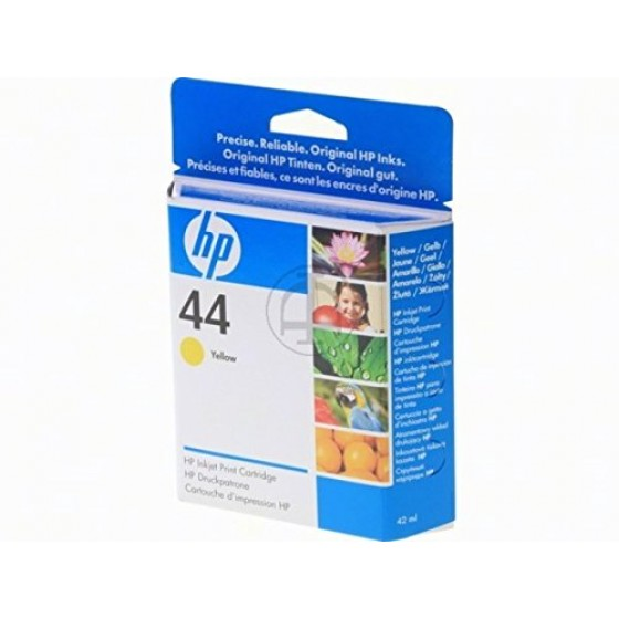 Originalna tinta HP 51644YE Y 42ml No.44