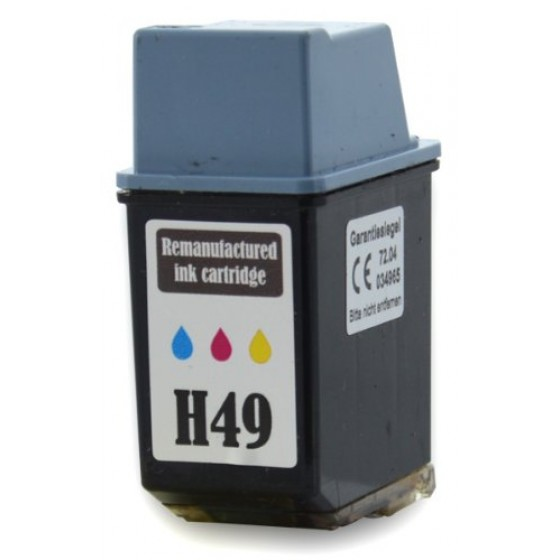 Originalna tinta HP 51649AE 3color 27ml REB H4