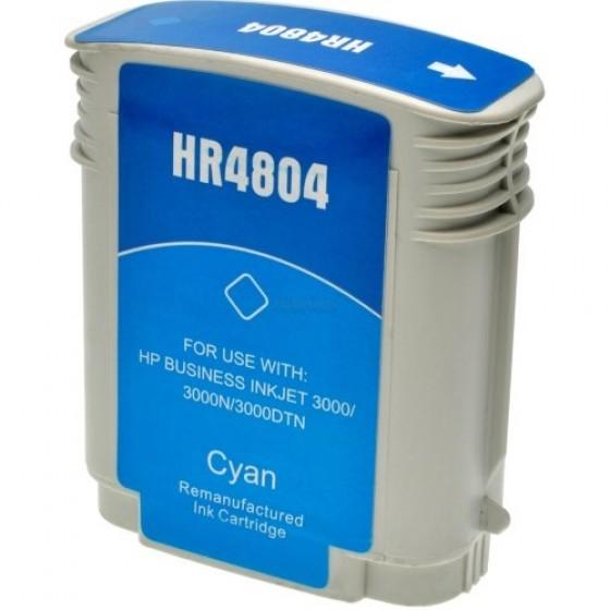 Originalna tinta HP C4804A C No.12