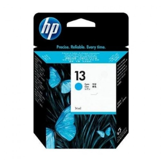 Originalna tinta HP C4815AE C 14ml No.13