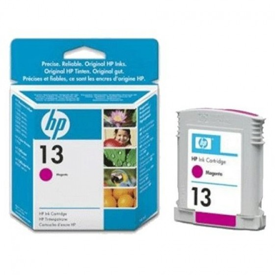 Originalna tinta HP C4816AE M 14ml No.13