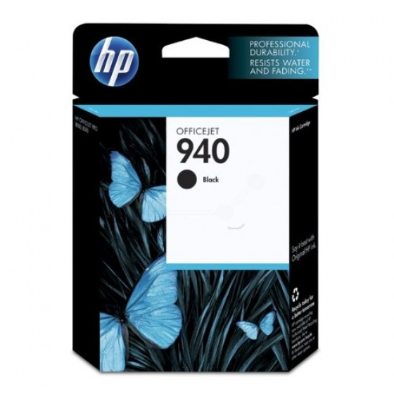Originalna tinta HP C4902AE Bk No.940
