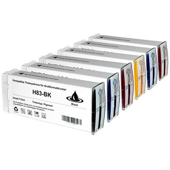 Originalna tinta HP C4945A light M 680ml UV No.