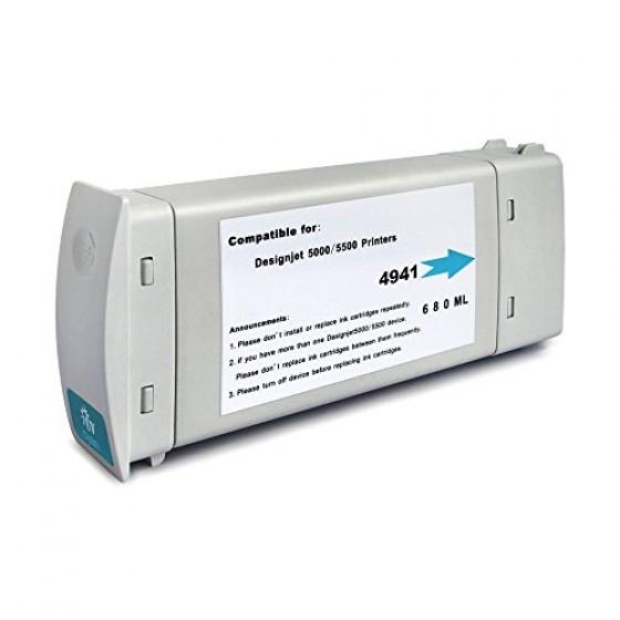 Originalna tinta HP C4944A light C UV No.83