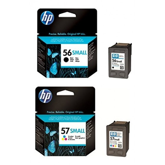 Originalna tinta HP C6657GE 3color 4.5ml Small