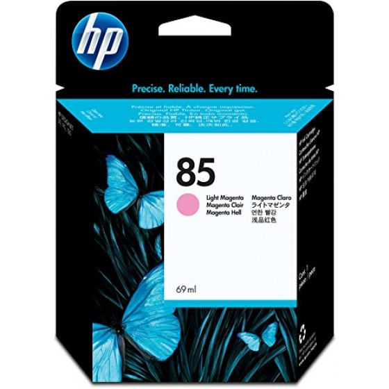 Originalna tinta HP C9429A light M 69ml No.85