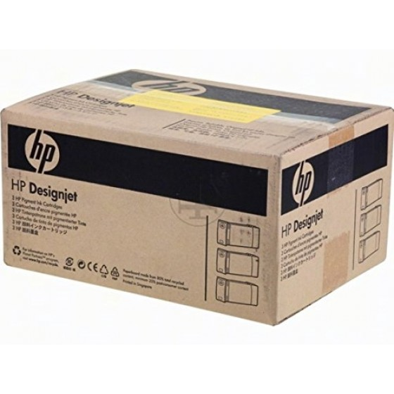 Originalna tinta HP C9481A Photo Bk No.91