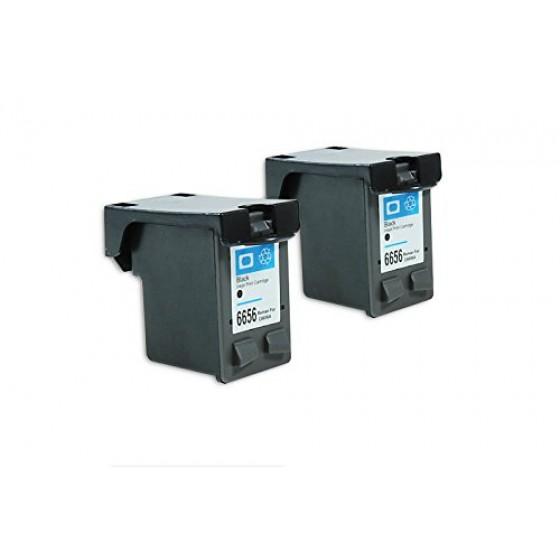Originalna tinta HP C9502AE No.56 2x19ml Bk