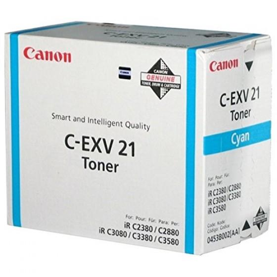 Originalni toner Canon Waste Botle-iRC2380