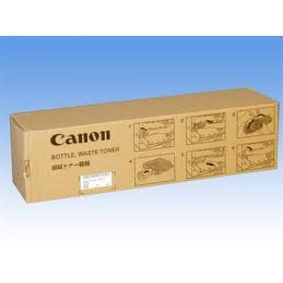 Originalni toner Canon WASTE  BOX FM2-5533