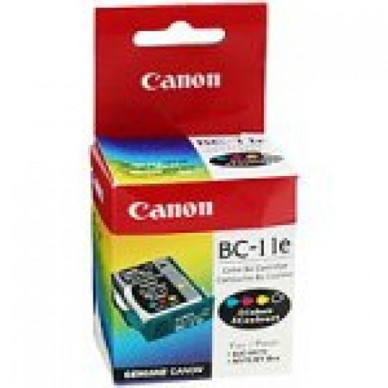 Originalna tinta Canon BC11e 4colour