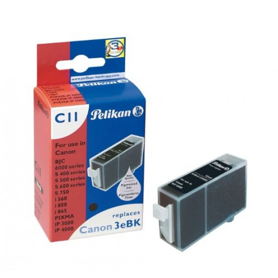 Originalna tinta Canon BCI11 Colour