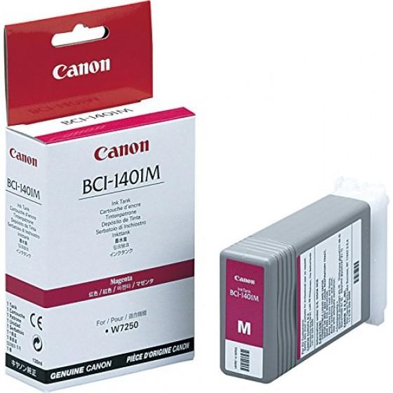 Originalna tinta Canon BCI1401 Y
