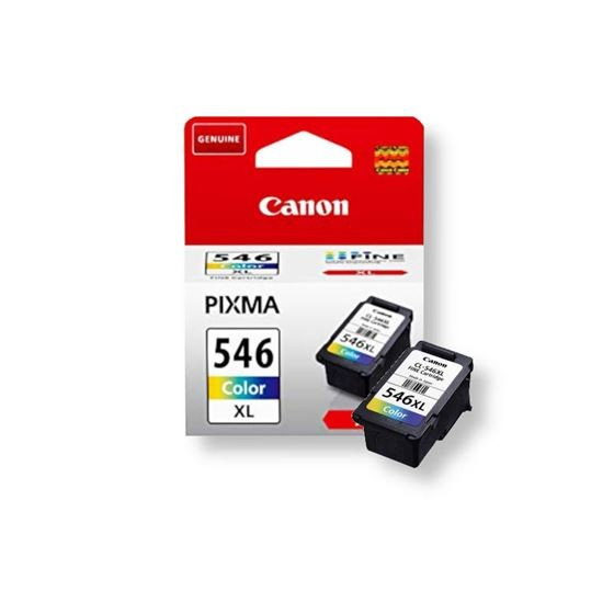 Originalna tinta Canon CL546XL color