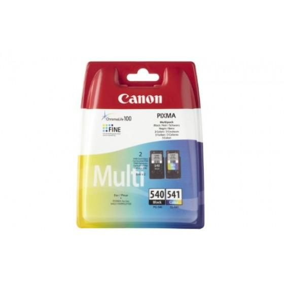 Originalna tinta Canon PG540+CL541 multipack