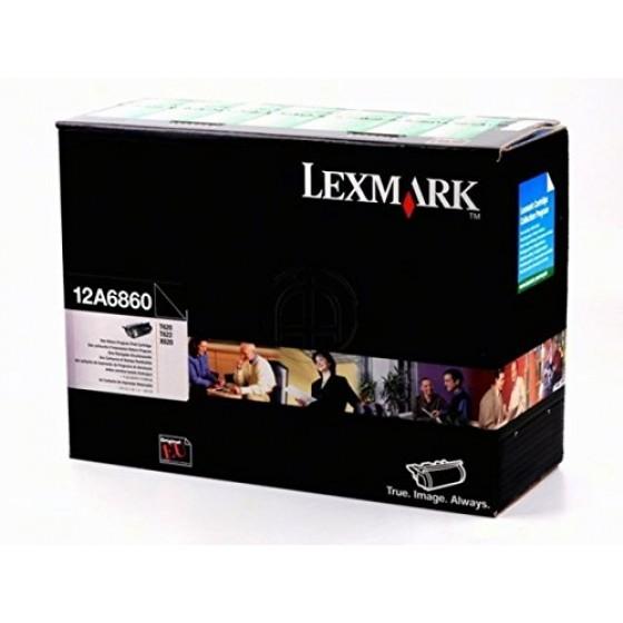 Originalni toner Lexmark OPTRA T620 12A6860