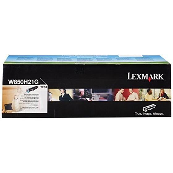 Originalni toner Lexmark W850 High Yield