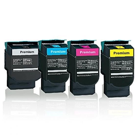 Originalni toner Lexmark Kit CS310/CS410 Bk/col