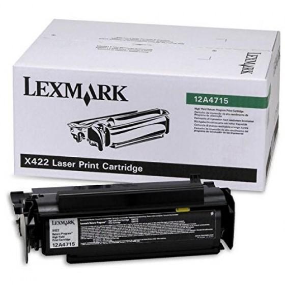 Originalni toner Lexmark X422 org  6K