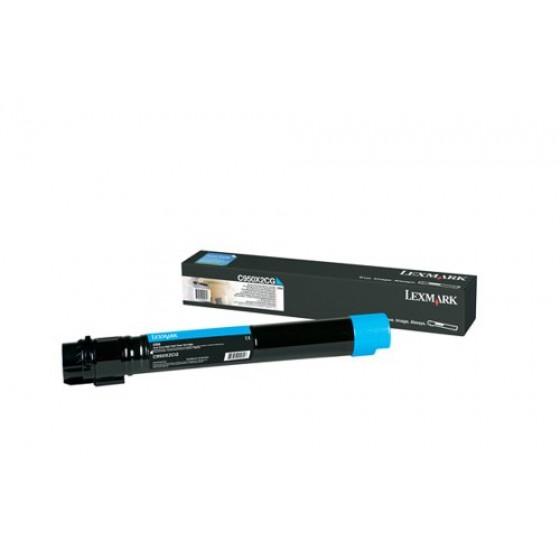 Originalni toner Lexmark C950 C
