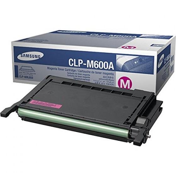 Originalni toner Samsung CLPM600A M