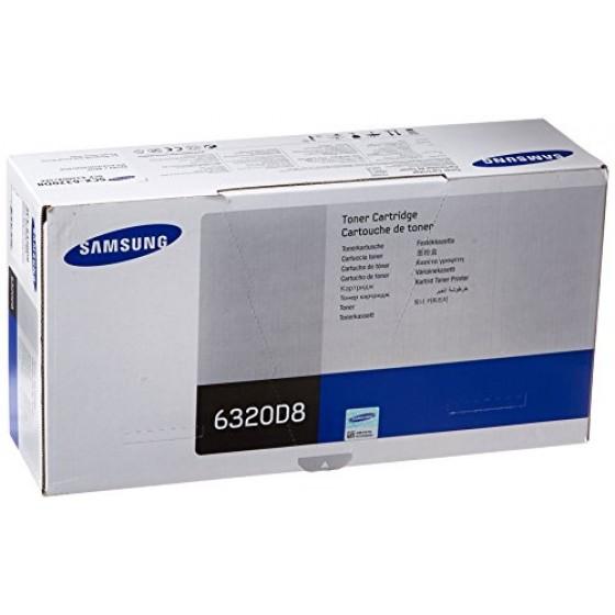 Originalni toner Samsung SCX6320D8