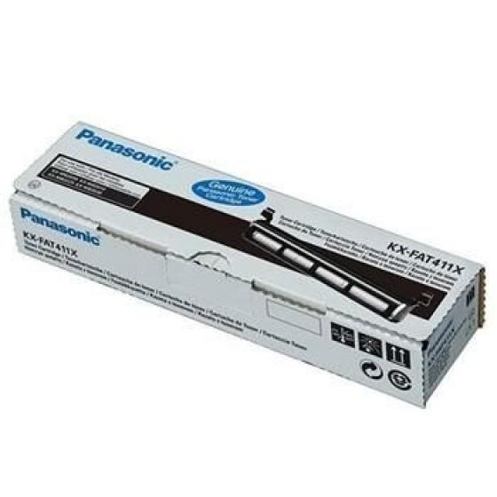 Originalni toner Panasonic KXFAT411E