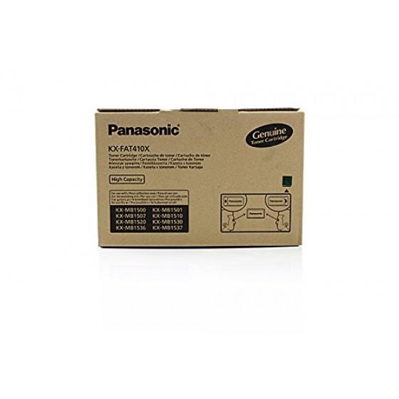 Originalni toner Panasonic KXFAT410