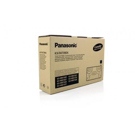 Originalni toner Panasonic KXFAT390
