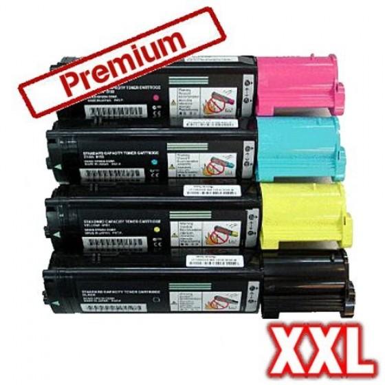 Originalni toner Epson C13S050317 CX21N/NF M