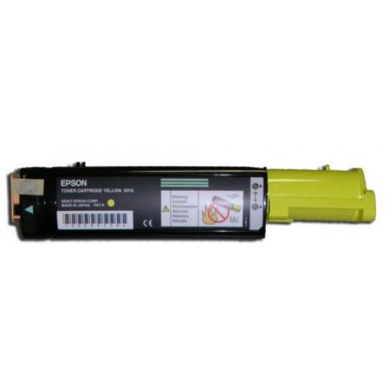 Originalni toner Epson C13S050316 CX21N/NF Y