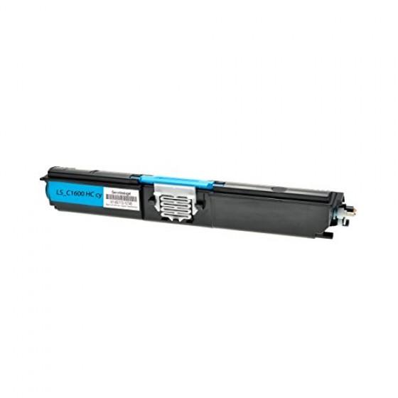 Originalni toner Epson CX16/N1600 Bk
