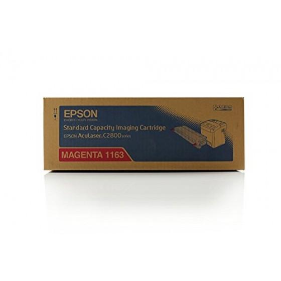 Originalni toner Epson C13S051163 AcuLaser C280