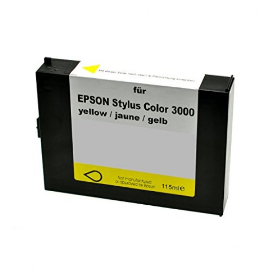 Originalna tinta Epson S020122 Y 110ml